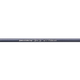 Shimano Dura-Ace RS900 Schaltkabel-Set grau